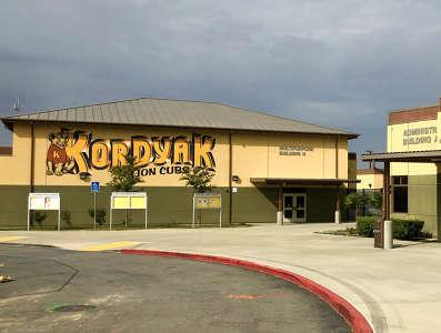 Nancy R. Kordyak Elementary School