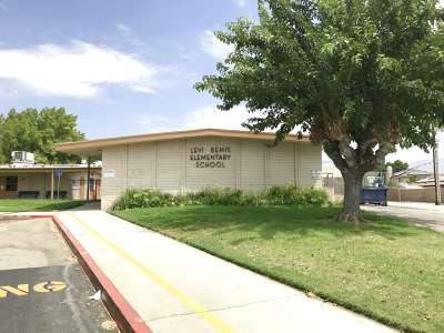 Levi Bemis Elementary School