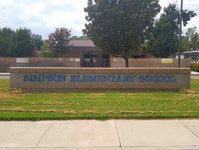 Samuel. W. Simpson Elementary School