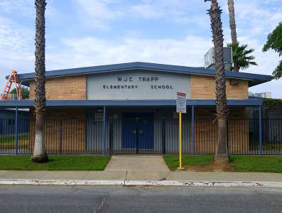 Trapp Elementary School