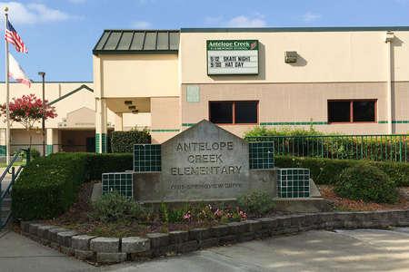 Antelope Creek Elementary School