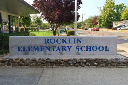 Rocklin Elementary School