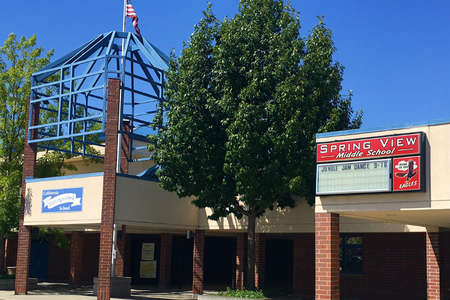Spring View Middle School