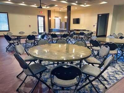 Club Sienna – Sienna Room