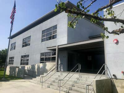 Lorin Griset Academy