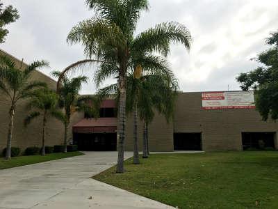 Romero-Cruz Academy