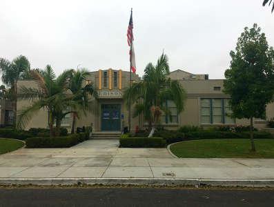 Thomas A. Edison Elementary School