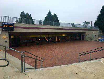 John C. Fremont Elementary School