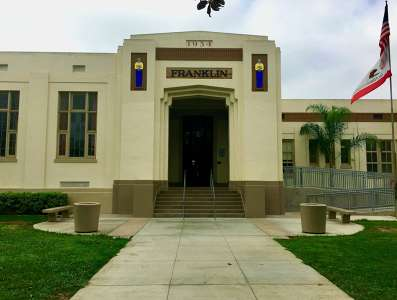 Rent fields, gyms, theaters and more in Santa Ana