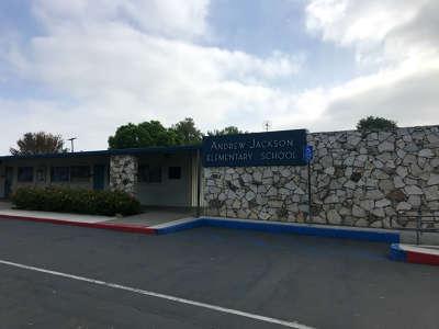 Andrew Jackson Elementary School