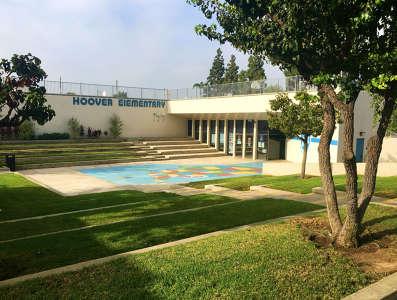 Herbert Hoover Elementary School