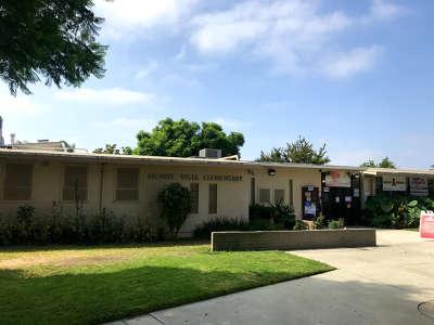 Monte Vista Elementary School