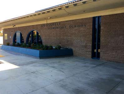 Theodore Roosevelt Elementary School