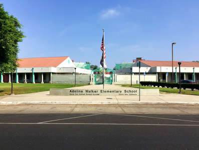 Adeline C. Walker Elementary School