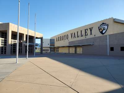 Arroyo Valley High School