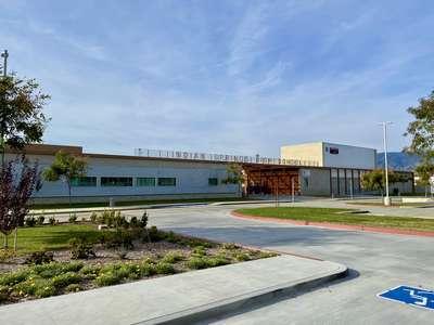 Indian Springs High School