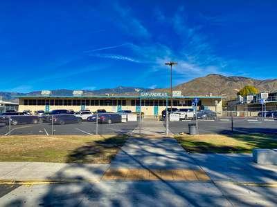 San Andreas High School
