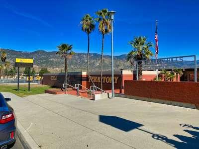 Shandin Hills Middle School