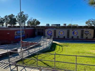 Serrano Middle School