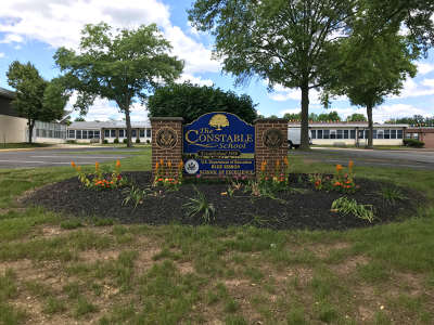 Constable Elementary School