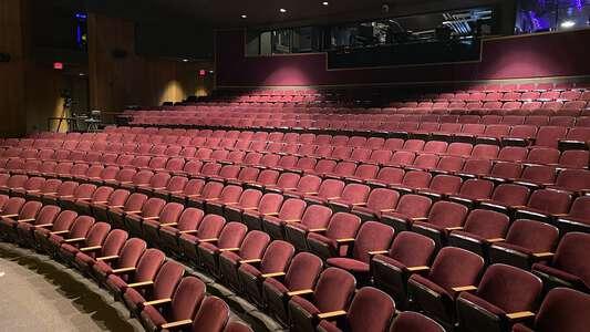 McKinney Theatre