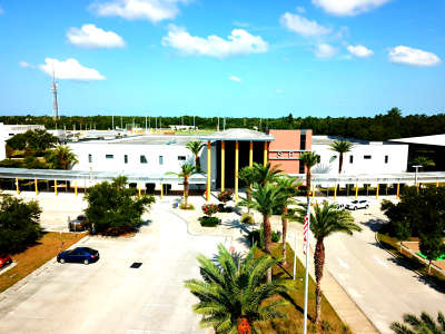 Suncoast Polytechnical High School