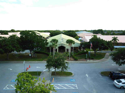 Booker Middle School