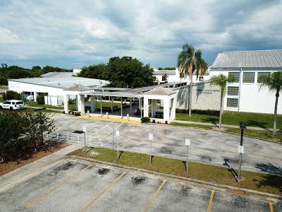 Oak Park School