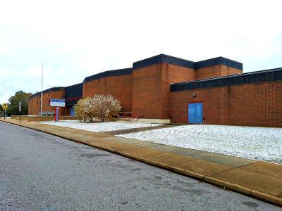 Westwood High School