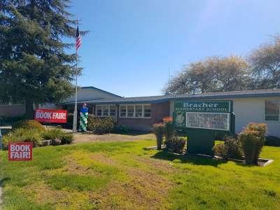 Bracher Elementary School