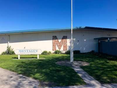 Montague Elementary School