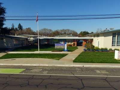 Pomeroy Elementary School