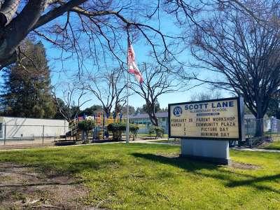 Scott Lane Elementary School