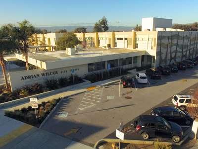 Wilcox High School