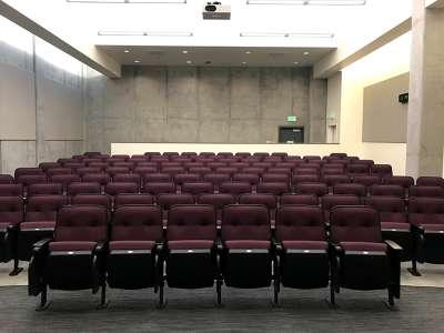 Auditorium MS-162