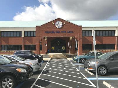 Lehigh Senior High School