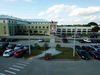 Oak Hammock Middle School