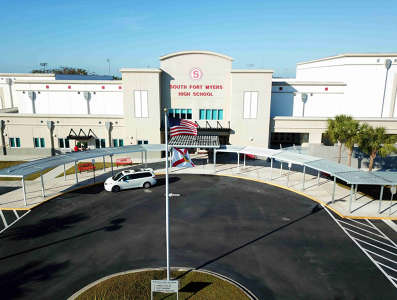 South Fort Myers High School