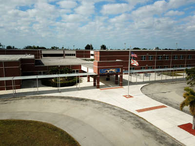 Caloosa Middle School