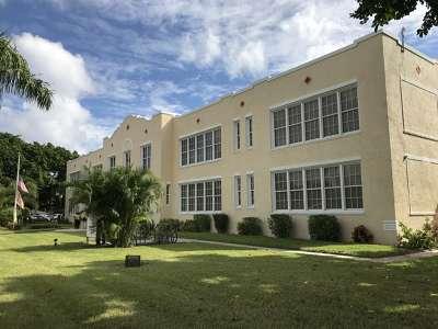 DUNBAR COMMUNITY SCHOOL