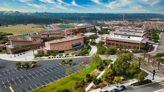 Canyon Crest Academy