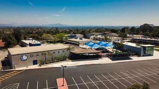 Oak Crest Middle School