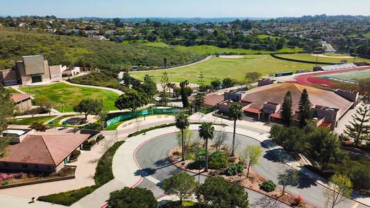 La Costa Canyon High School