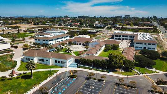 San Dieguito HS Academy
