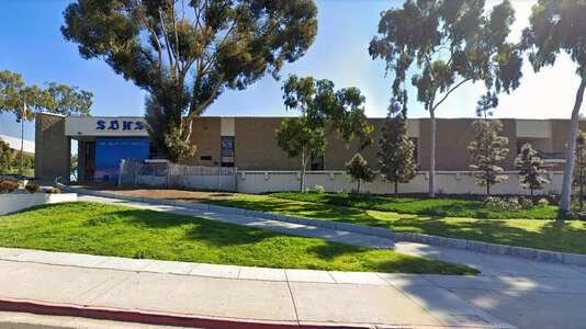 San Diego High Educational Complex