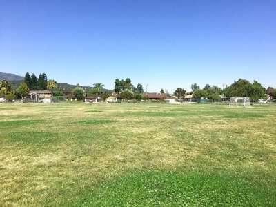 Baseball/Practice Field 1