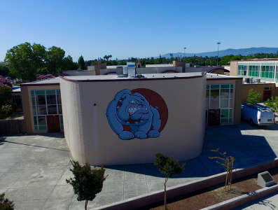 San Jose High School