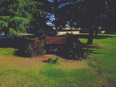 Bret Harte Middle School
