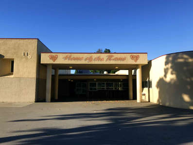 Willow Glen Middle School