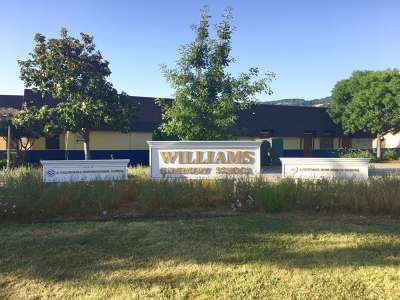 Williams Elementary